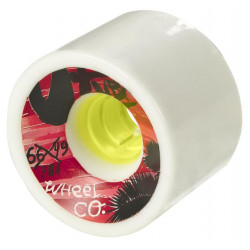 MINI CRUISE 66X49MM 78a UTUBA ROUE LONGBOARD