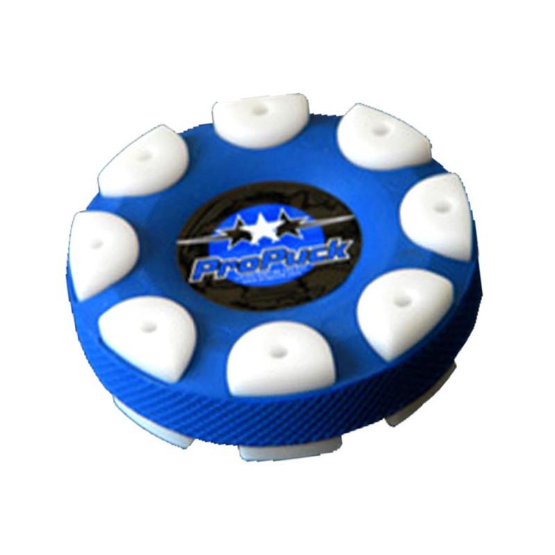 Accessoire Street Hockey, roller Hockey - Palet Hockey Propuck bleu