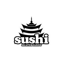 VIS SUSHI 7/8 SET VIS SKATEBOARD