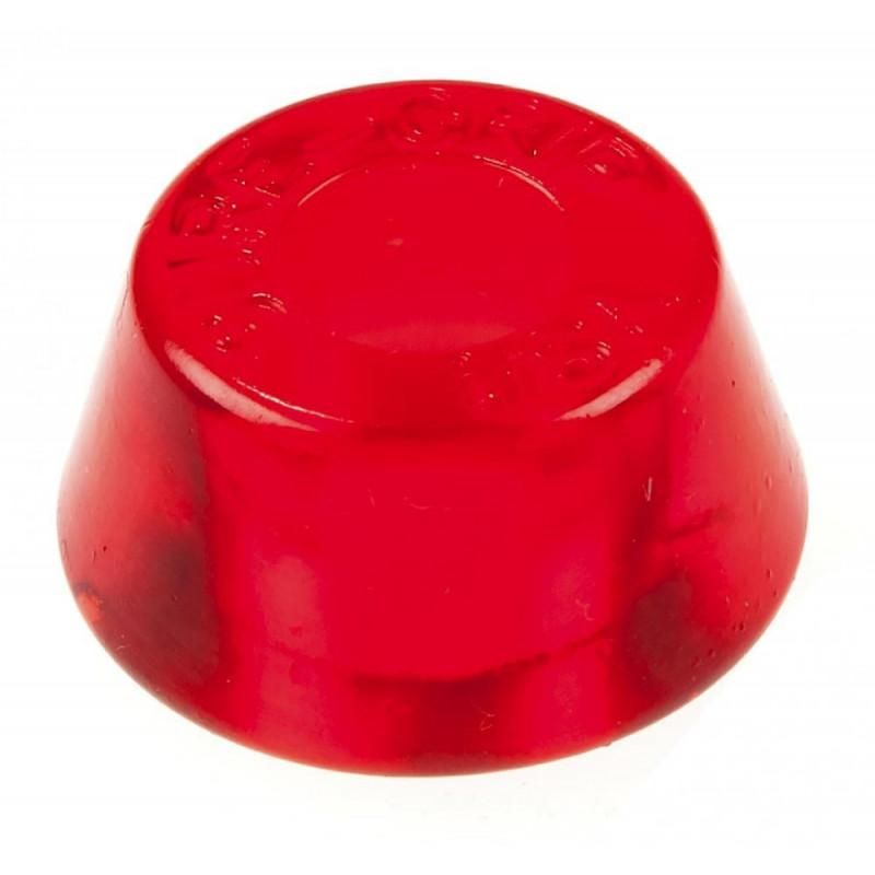 Super Cushions 93a CONIC rouge Sure grip gommes de trucks