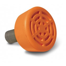 FREIN WEB ORANGE SURE GRIP toe stop QUAD
