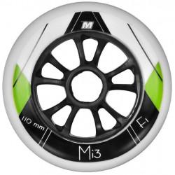 Mi 3 110MM F1 MATTER roue roller