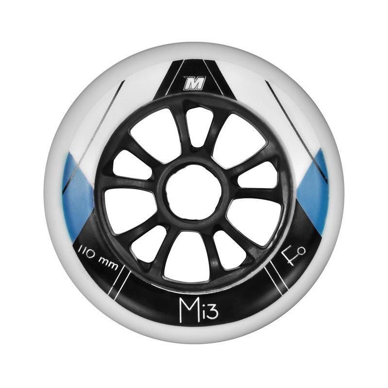 Mi 3 100MM F0 MATTER roue roller