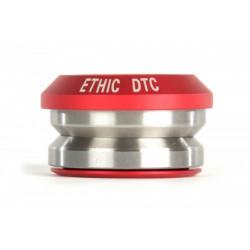 jeu de direction ethic BASIC rouge