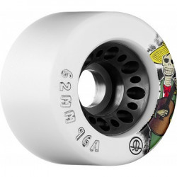 DAY OF THE DEATH 62mm-96A ROLLERBONES roue quad