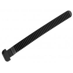 Piece détachée roller Seba- Cremaillere roller Seba 15 cm