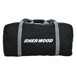 "Accessoire Roller Hockey, Roller, Hockey - Sac sherwood T30 noir 30"""