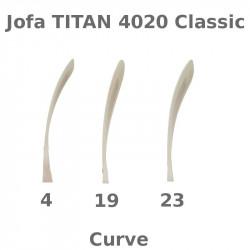 JOFA 4020 ABS senior CROSSE hockey