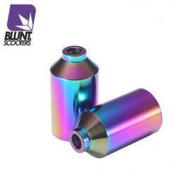 PEGS ALU BLUNT OIL SLICK + AXES