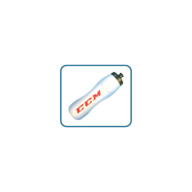 Gourde CCM 1L pipette hockey