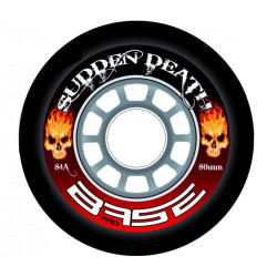 Roue Roller, Roller Hockey - Roue Hockey base sudden death 84a
