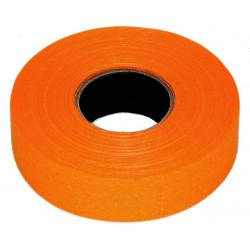 Accessoire Hockey, Roller Hockey - Tape couleur orange 25m