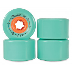 MILK SURFERS 2% SWEET SPOT 70MM/83a roue longboard