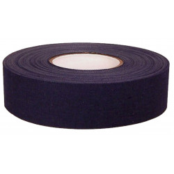 Accessoire Hockey, Roller Hockey - Tape couleur navy 25m