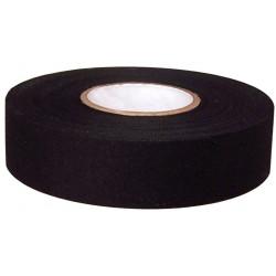 Accessoire Hockey, Roller Hockey - Tape noir 25m