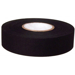 Accessoire Hockey, Roller Hockey - Tape noir 50m