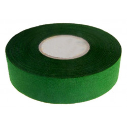 Accessoire Hockey, Roller Hockey - Tape couleur vert foncé 25m