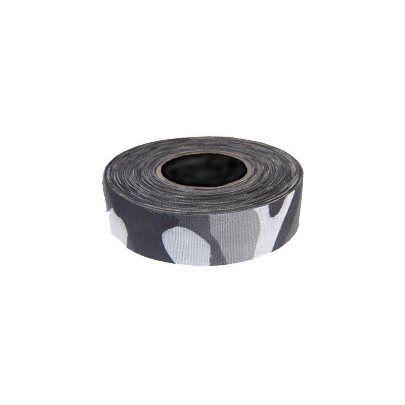 Accessoire Hockey, Roller Hockey - Tape camouflage gris noir