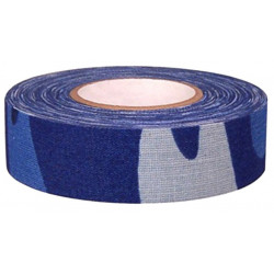 Accessoire Hockey, Roller Hockey - Tape camouflage bleu 25m