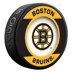 PALET NHL BRUINS BOSTON