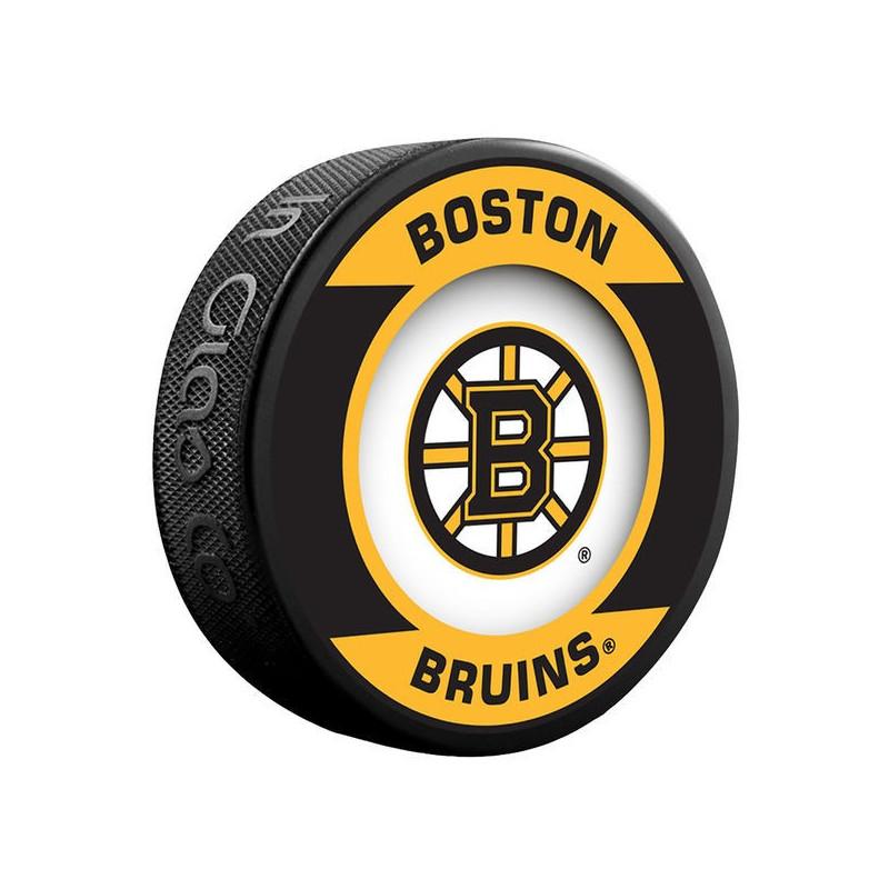 PALET NHL BRUINS BOSTON