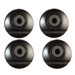 SET Vis Spoiler SEBA X4 - cuff button set