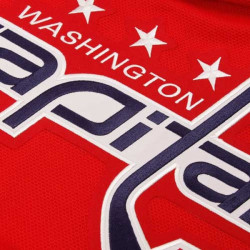 WASHINGTON CAPITALS Maillot NHL replica Reebok