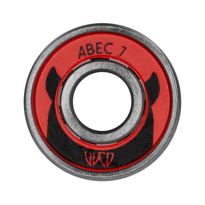 WICKED BEARINGS ROULEMENT ABEC7 2016