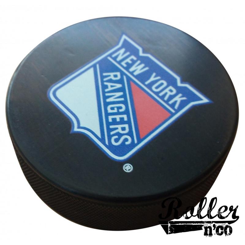 PALET NHL NEW YORK RANGERS