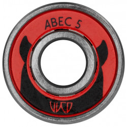 WDC ABEC5 x16 ROULEMENT WICKED