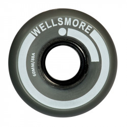 CJ 60MM/88A (x4) ROUE SEBA CJ WELLSMORE