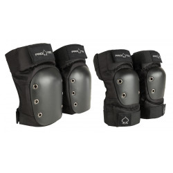 PACK PROTECTION STREET PRO-TEC