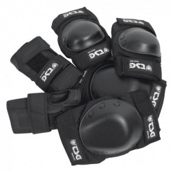 BASIC SET TSG protections