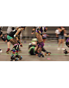 patins quad roller derby