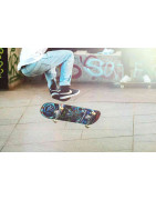 planches complètes skateboard complet