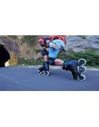 Downhill - TT