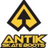 Antik Skate Boots
