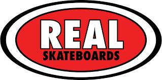 REAL skate